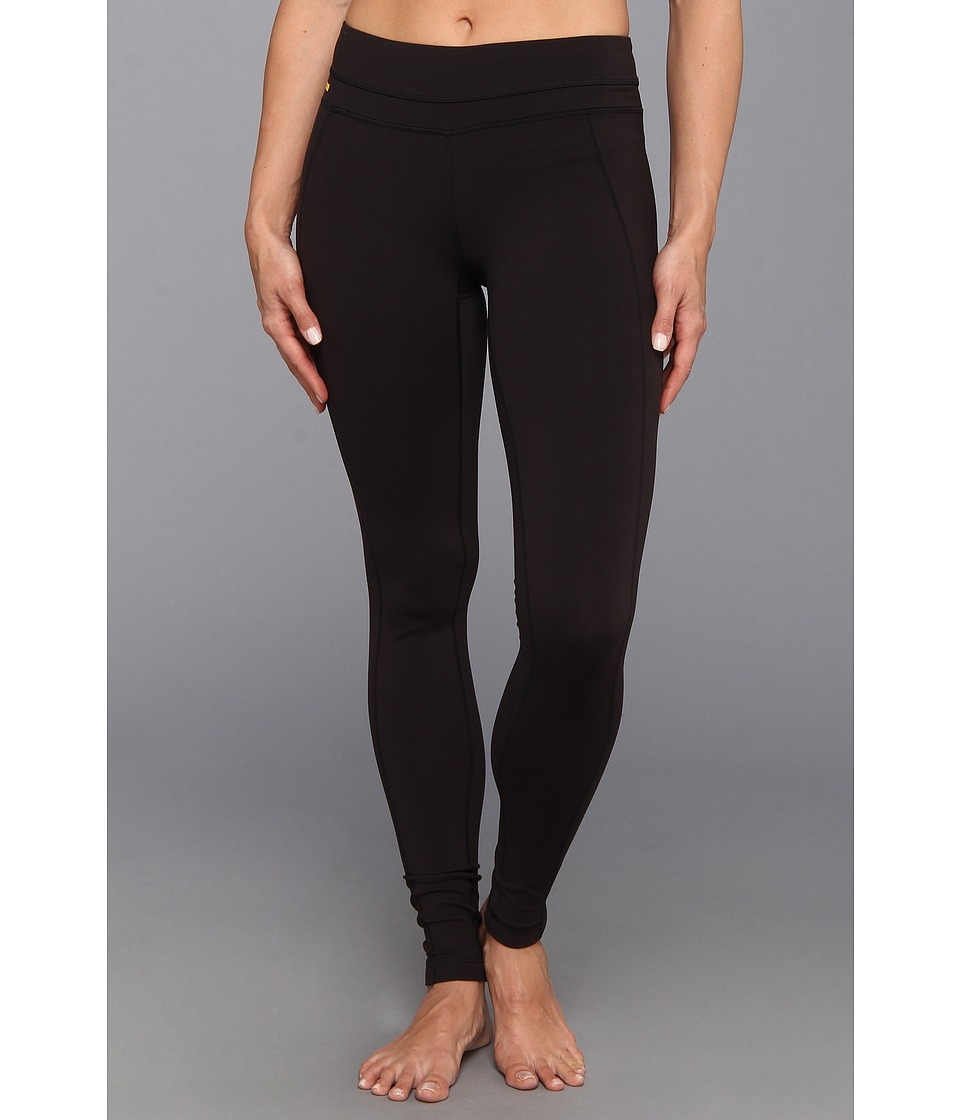 Lole - Motion Legging (Black) Women's Workout