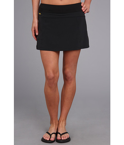 Lole - Skort Sprint (Black) Women's Skort