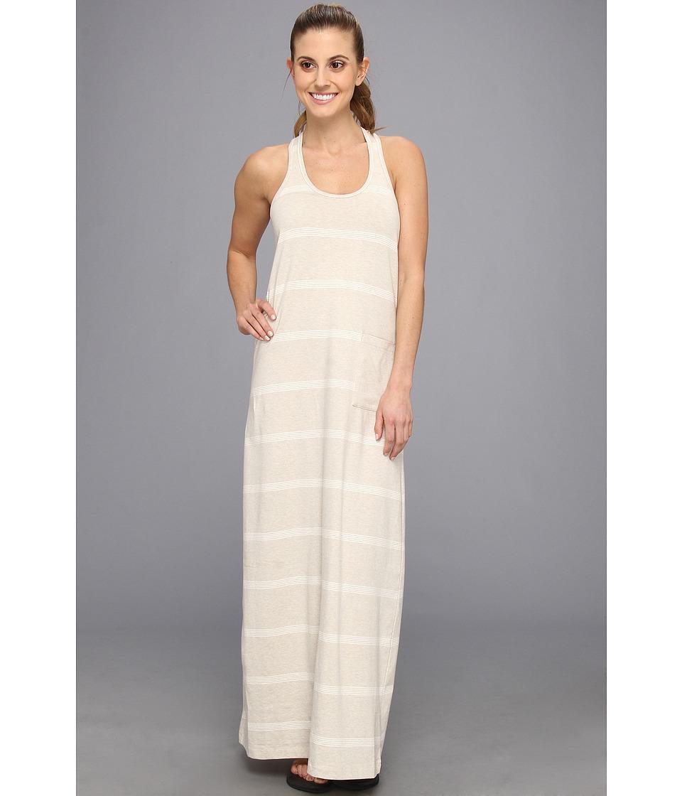 Lole - Sarah Dress (Mineral/Cloud Stripe) Women