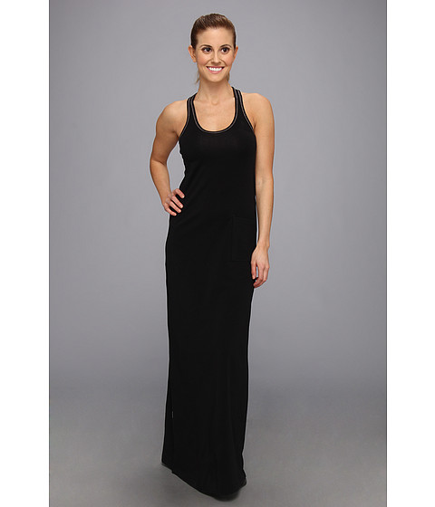 Lole - Sarah Dress (Black) Women's Dress