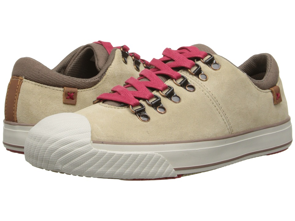 Dr. Scholl's - Vienna (Frappe Suede) Women's Lace up casual Shoes