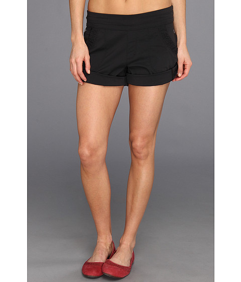Lole - Harbour Short (Black) Women's Shorts