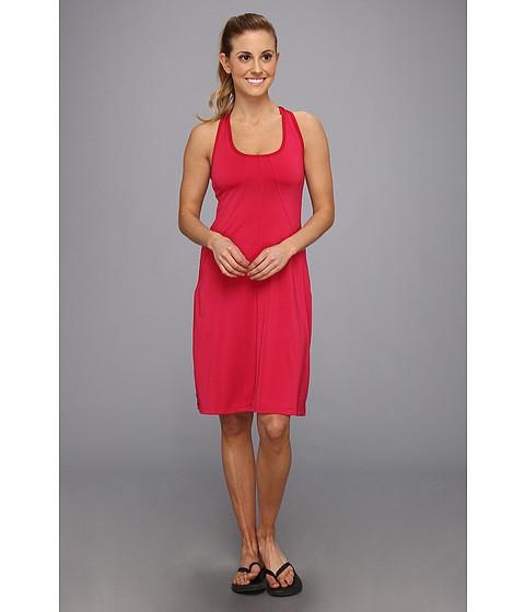 Lole - Sunrise 2 Dress (Red Sea Stripe) Women