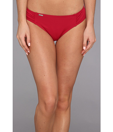 Lole - Carribean Bikini Bottom (Red Sea) Women's Swimwear