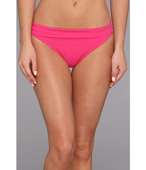 Lole - Mojito Bikini Bottom (Guava) Women's Swimwear