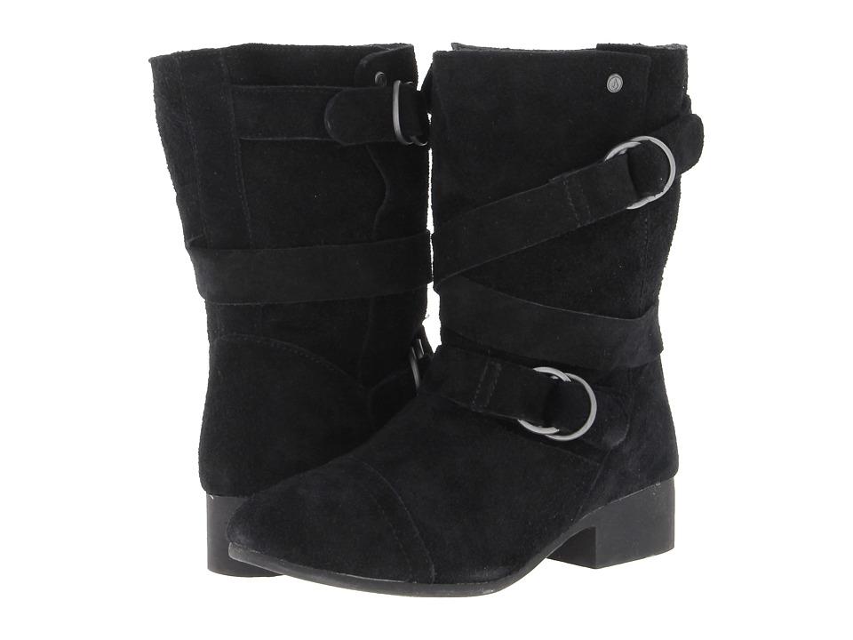 Volcom - Chic Flick Boot (Black) Women