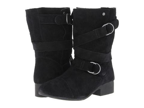 Volcom - Chic Flick Boot (Black) Women