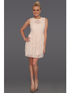 SALE! $40.62 - Save $21 on Jack by BB Dakota Gabriella Dress (Whitecap) Apparel - 34.48% OFF $62.00