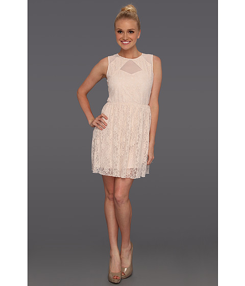 Jack by BB Dakota - Gabriella Dress (Whitecap) Women