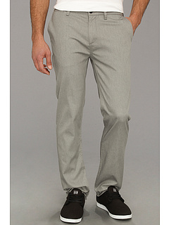 SALE! $15.99 - Save $32 on DC DC Worker Straight Fit Pant (Grey Heather) Apparel - 66.69% OFF $48.00