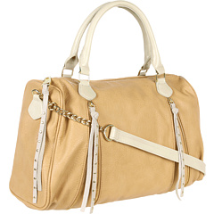 SALE! $44.99 - Save $53 on Steve Madden Bwillow Satchel (Camel) Bags and Luggage - 54.09% OFF $98.00