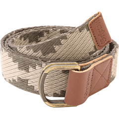 SALE! $14.99 - Save $9 on Brixton Shuffle Belt (Taupe Brown) Apparel - 37.54% OFF $24.00