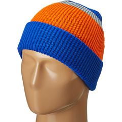 SALE! $11.99 - Save $8 on Brixton Ernie Beanie (Royal Orange) Hats - 40.05% OFF $20.00