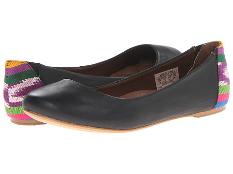 Reef - Reef Tropic Sea (Black/Multi) Women's Slip on Shoes