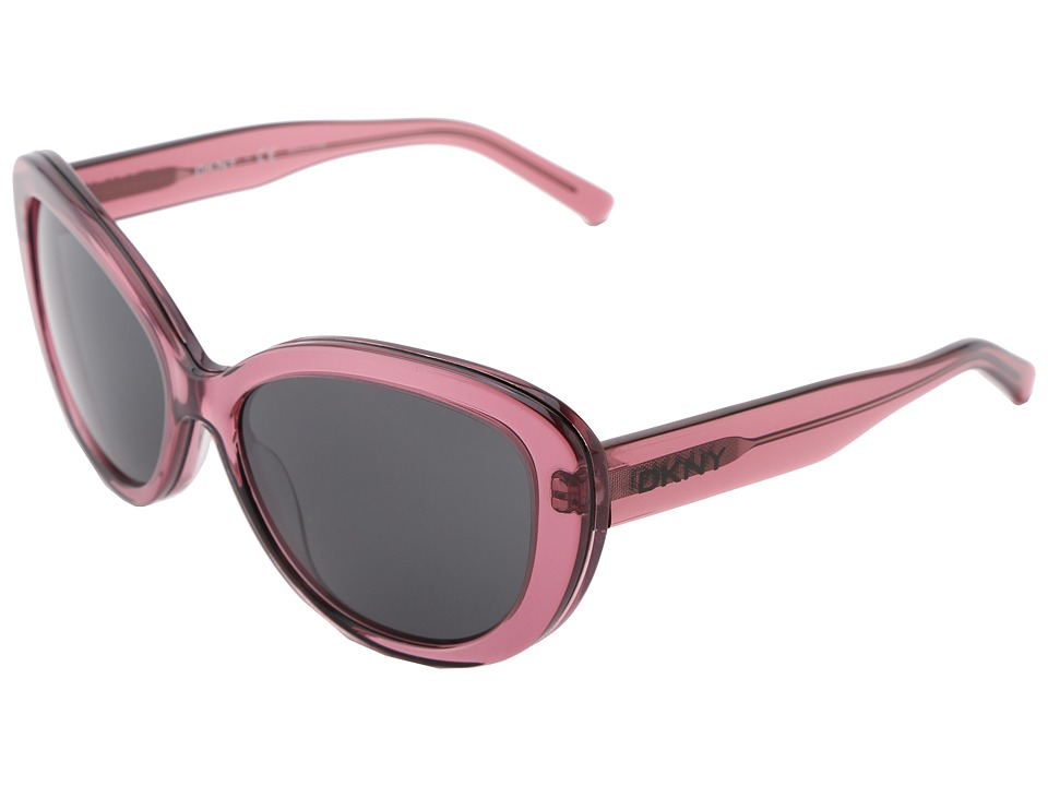 DKNY - 0DY4107 (Pink) Fashion Sunglasses