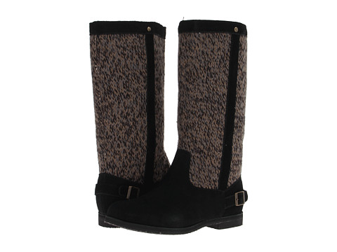 Reef - Reef Autumn Star (Black) Women's Boots