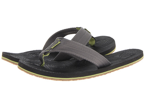 Reef - Reef Zen (Black) Men