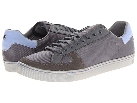 Original Penguin - Rave (Dark Grey) Men's Lace up casual Shoes