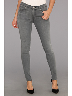 SALE! $122.85 - Save $66 on Hudson Nico Mid Rise Super Skinny in Topanga (Topanga) Apparel - 35.00% OFF $189.00