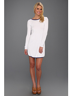 SALE! $36.99 - Save $82 on Delivering Happiness Six Oh Bardot Dress (Sugar) Apparel - 68.92% OFF $119.00