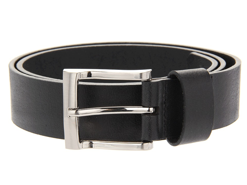 Florsheim - 1190 (Black) Men's Belts