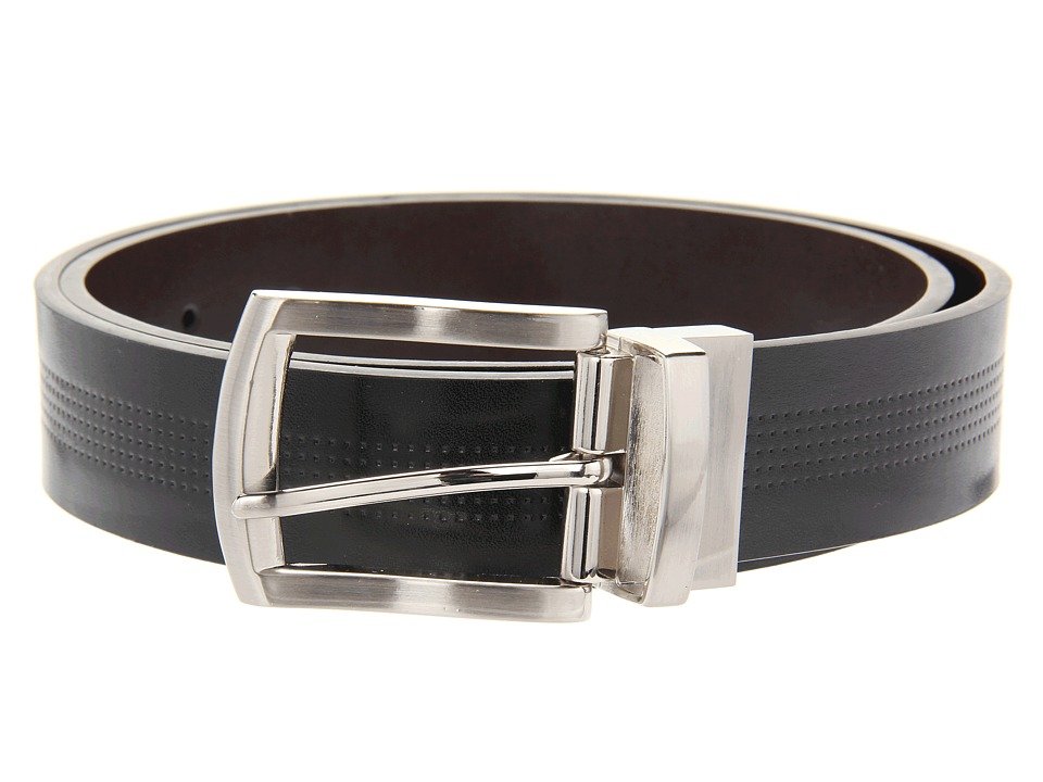 Florsheim - 1197 (Black/Brown Reversible) Men's Belts