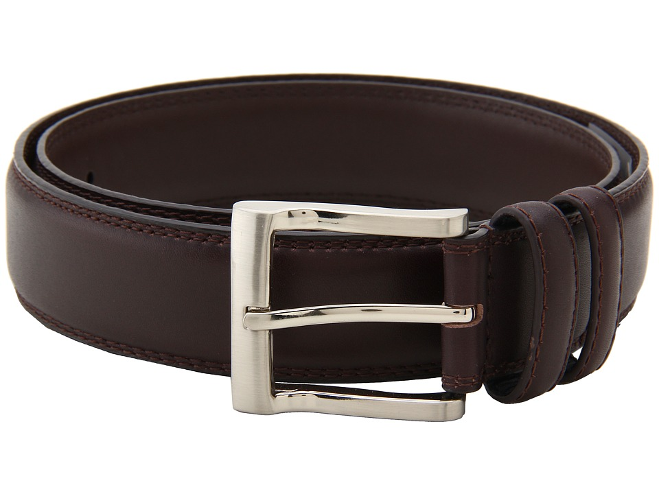 Florsheim - 1181 (Brown) Men's Belts