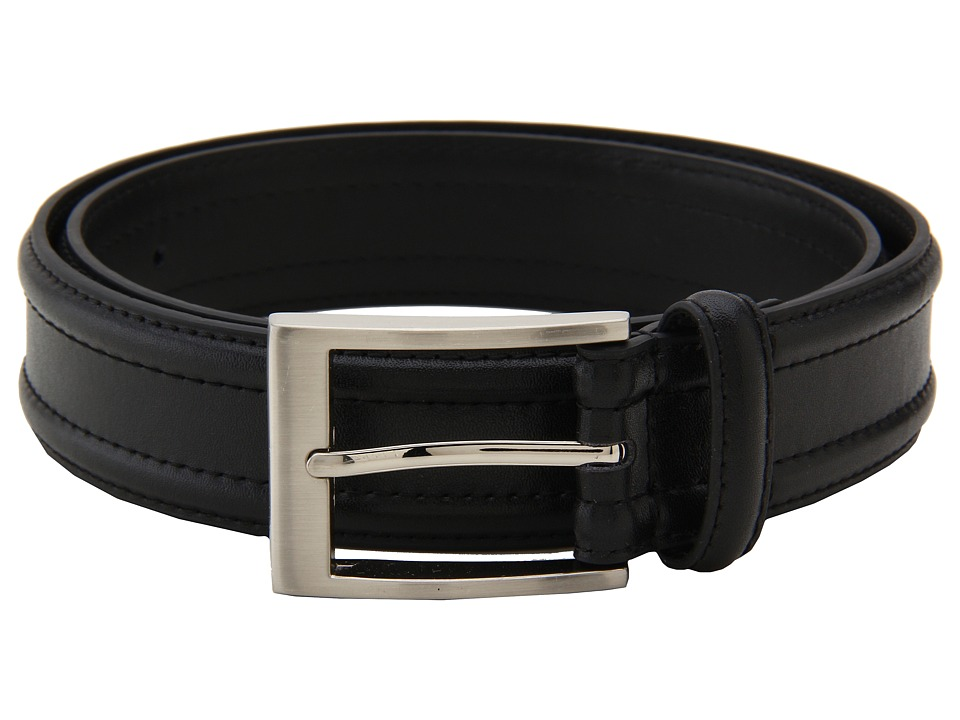 Florsheim - 1006 (Black) Men's Belts