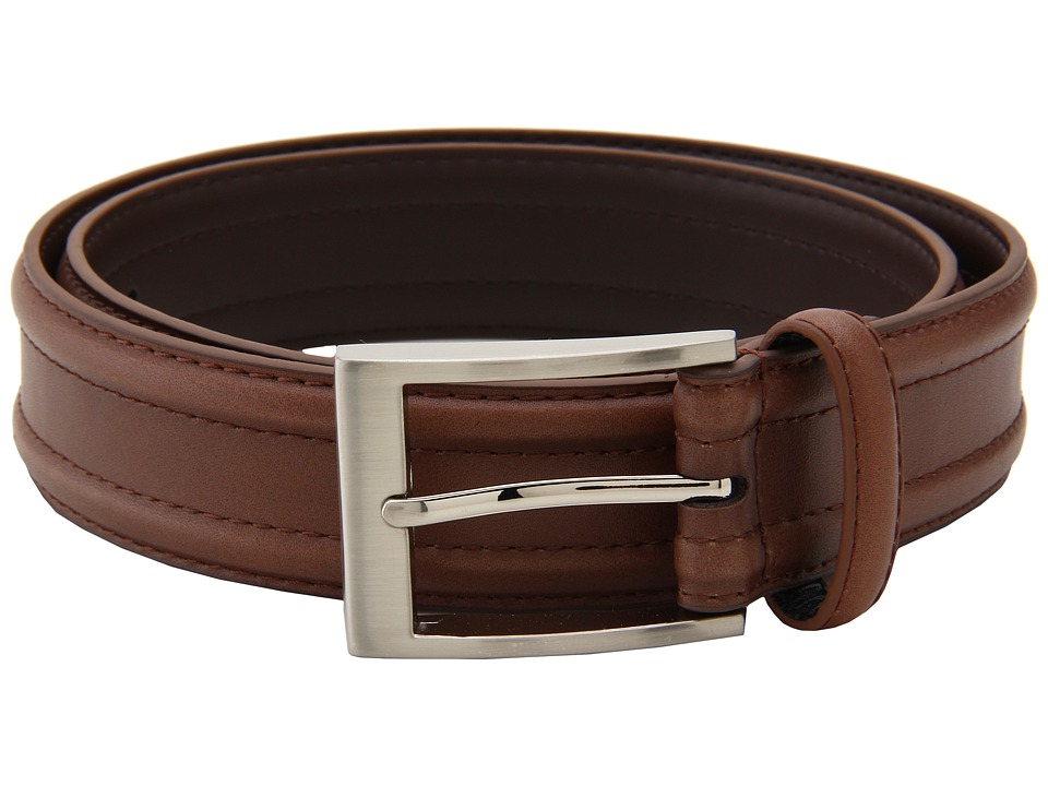 Florsheim - 1007 (Brown) Men's Belts