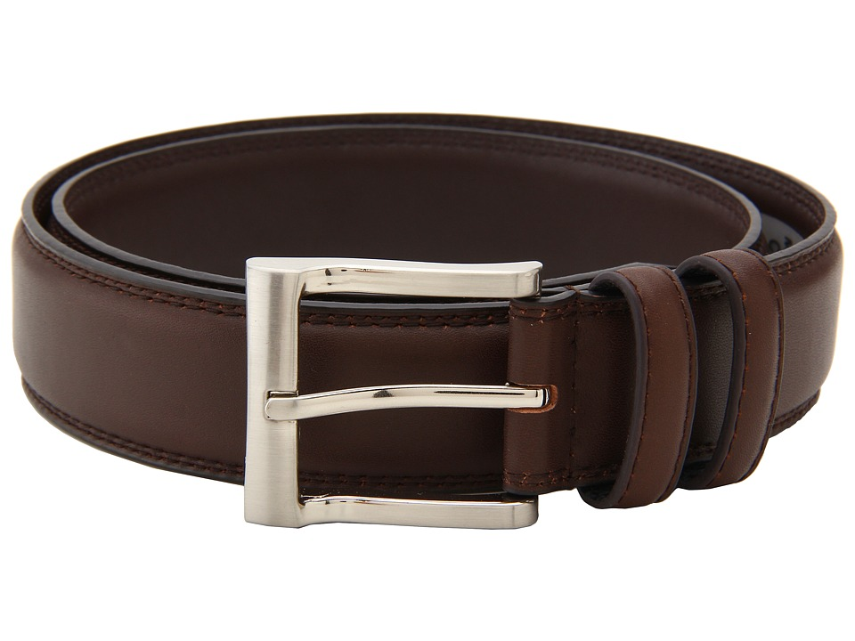 Florsheim - 1188 (Cognac) Men's Belts
