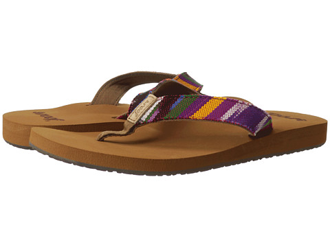 Reef - Guatemalan Love (Tan Multi) Women