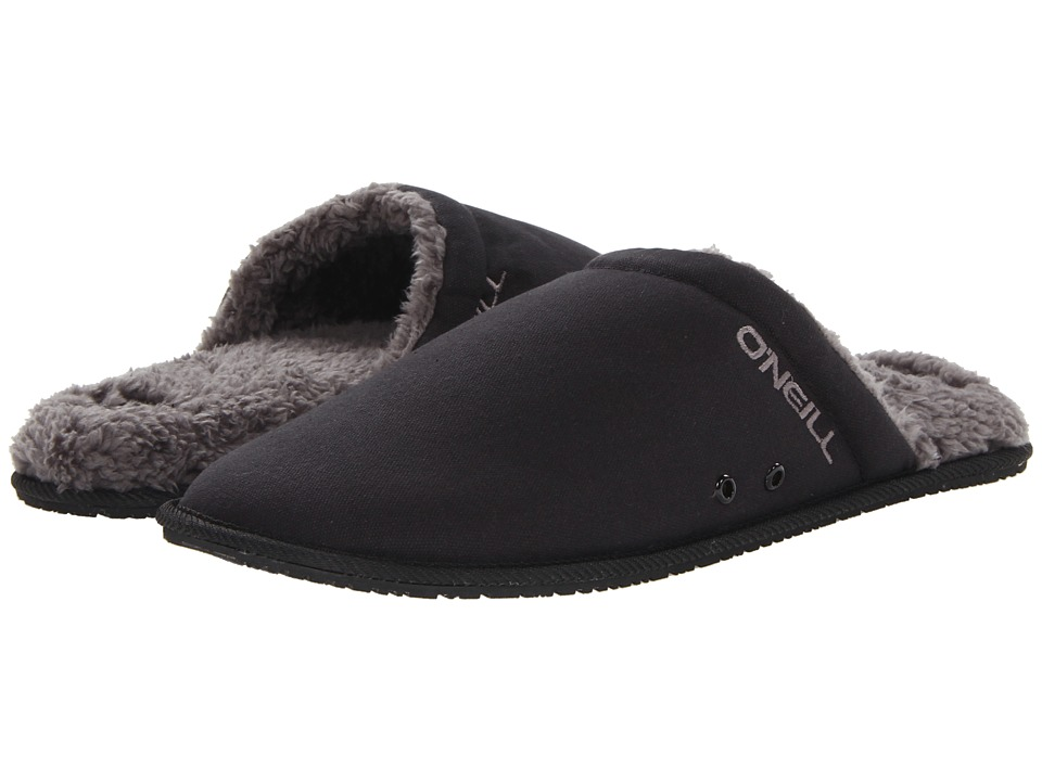 O'Neill - Rico 2 (Black 1) Men's Slippers