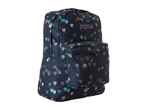 JanSport - Superbreak (Multi Crush) Backpack Bags
