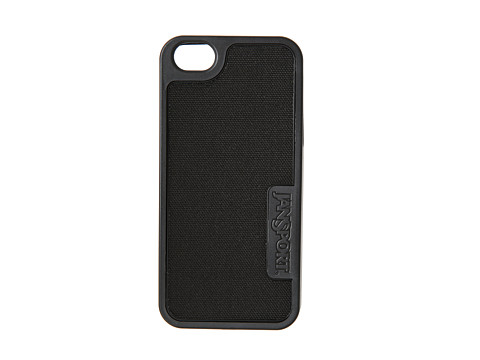 JanSport - Switchskin For iPhone 5 (Black) Cell Phone Case