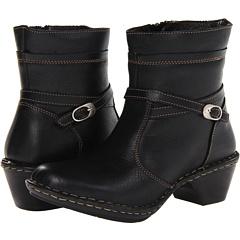 Lassen Jenny (Black) Footwear