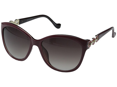 Ivanka Trump - IT 024 (Red) Fashion Sunglasses