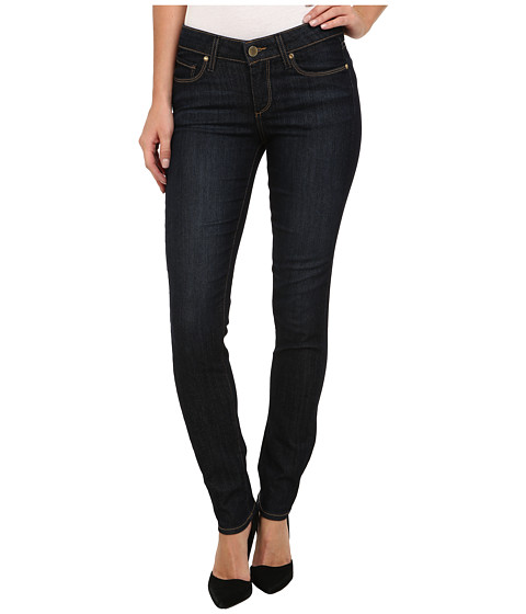 Paige - Skyline Skinny in Carson (Carson) Women's Jeans