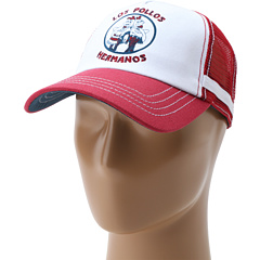 SALE! $11.99 - Save $10 on Goorin Brothers Breaking Bad Los Pollos (Red) Hats - 45.50% OFF $22.00