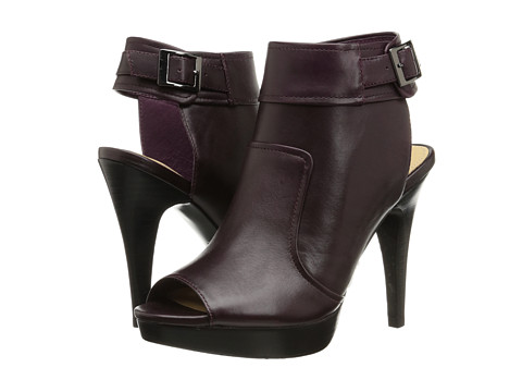 Nanette Lepore - Manhunter Heel (Wine) Women