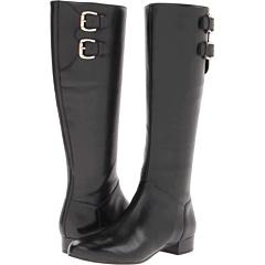Enzo Angiolini Maro (Black Leather) Footwear
