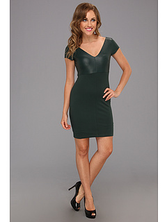 SALE! $69.99 - Save $161 on Bailey 44 Dante Dress (Green) Apparel - 69.70% OFF $231.00