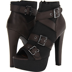 Michael Antonio Kenzi (Black) Footwear