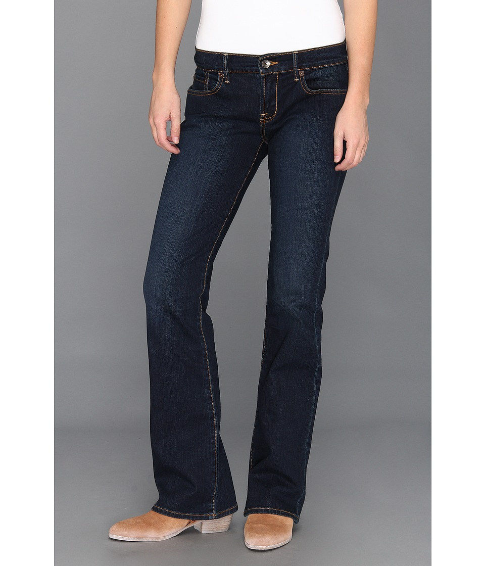 Lucky Brand - Sweet N Low Ankle in Lenoir (Lenoir) Women's Jeans