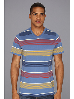 SALE! $14.99 - Save $19 on Quiksilver Sun Ridge Tee (Blueblood) Apparel - 55.91% OFF $34.00