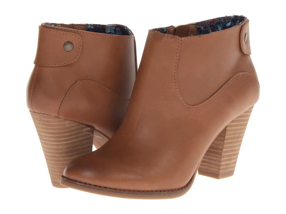 Lucky Brand Ubiza Womens Dress Boots (Blue)