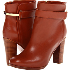 Ted Baker Reder (Dark Tan Leather) Footwear