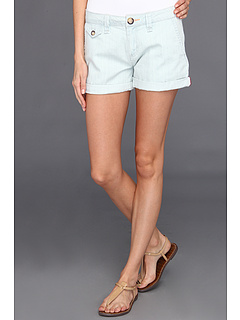 SALE! $21.99 - Save $66 on Sanctuary Boyfriend Denim Short (Cannes) Apparel - 75.01% OFF $88.00