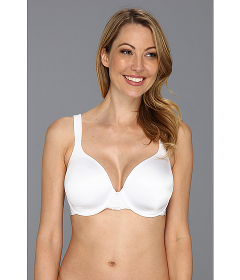 Vanity Fair - Beautiful Benefits Zoned-In Support Underwire (Star White) Women