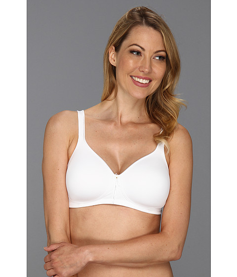Vanity Fair - Body Caress Beauty Back Wire-Free (Star White) Women's Bra
