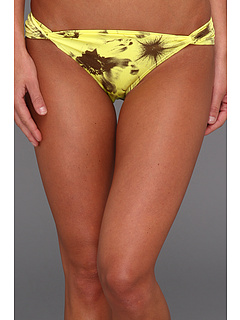 SALE! $25.99 - Save $42 on Vince Camuto Side Twist Bottom (Light Lime) Apparel - 61.78% OFF $68.00
